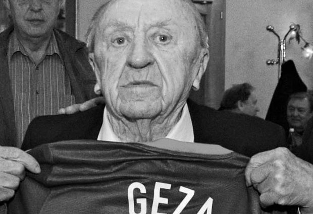 U 93. godini preminuo Dragutin Varga – Geza