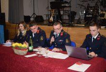 Za predsjednika ponovno izabran Dražen Mikulec, a za zapovjednika Ivica Paradi