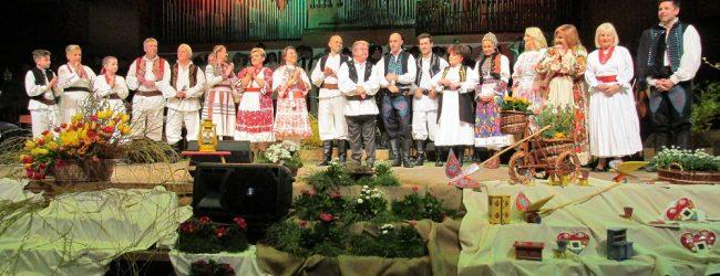 Prepuni Lisinski pjevao legendarne kajkavske popevke