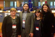 Marija Puh u Bruxellesu raspravljala o ekonomskom položaju žena