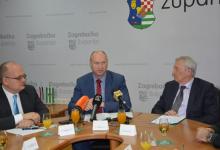 """""""U projekt vrijedan 6,5 milijuna eura, uključeno je 28 zagorskih jedinica lokalne samouprave, a modernizirat će se i rekonstruirati oko 12 tisuća svjetiljki"""""""