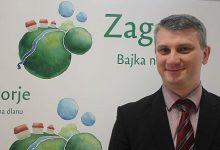 Nikola Gospočić potvrdio kandidaturu za gradonačelnika Donje Stubice