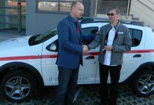Zagorski Crveni križ za rad na terenu dobio novo vozilo
