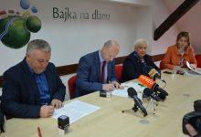 Obrtnicima ukupno 350 tisuća kuna za promociju i uređenje Edukacijsko – izložbenog centra