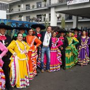 VN Meksika 2016