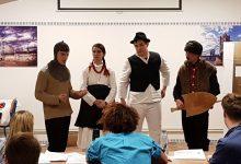 Srednjoškolci iz Bedekovčine uspješno se predstavili na festivalu English all around