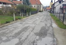 MUP odobrio subvenciju veću od milijun kuna za rekonstrukciju ceste i izgradnju nogostupa u Riječkoj i Ulici braće Radić