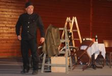 Ljubomir Kerekeš u ulozi dimnjačara Štefa osvojio srca gledatelja te izazvao mnogo smijeha