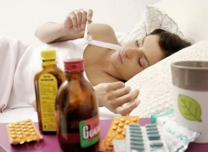 """U Zaboku stručno predavanje """"Prehlada ili gripa – reci ne antibioticima"""""""