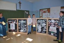 Učenici iz šest osnovnih i triju srednjih škola predstavili projekte iz područja ljudskih prava i demokratskog građanstva