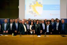 Ministrica Žalac: Za revitalizaciju i razvoj najslabije razvijenih područja Hrvatske, ove smo godine osigurali dvostruko više sredstava nego prošle
