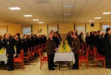 Za predsjednika krapinskih dobrovoljnih vatrogasaca ponovno izabran Dražen Strabić