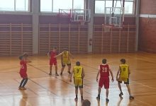 Dođite na trening i zaigrajte za KK Krapina!