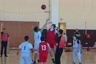 Mlađi kadeti nanijeli prvi poraz Dugom Selu, juniorke izgubile od košarkašica Dubrave