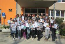 Prikupljaju se prehrambene namirnice za pomoć Vukovarcima