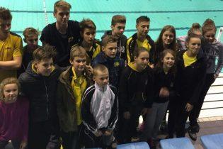 Ženska ekipa Olimpa osvojila je četvrto mjesto u B diviziji, dok je muška bila osma