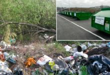 """""""Sve je više divljih odlagališta otpada, a uz organiziran odvoz krupnog otpada, tu je sada i novo reciklažno dvorište – koristite ga"""""""