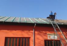 U tijeku je rekonstrukcija vatrogasnog doma u Pavlovcu Zabočkom