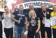 Na natjecanju u Pitomači, Oroslavčani osvojili sedam zlata i dva srebra te oborili četiri državna rekorda