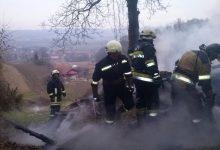 Vatrogasci tijekom srijede intervenirali čak 10 puta!