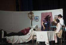 """""""Kazališni amaterizam okuplja entuzijaste koji svojim radom podižu kvalitetu života u svojim sredinama"""""""