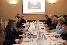 Na sjednici Izvršnog odbora prihvaćena inicijativa za osnivanje radne skupine koja bi obuhvaćala stručnjake za unutarnju reviziju
