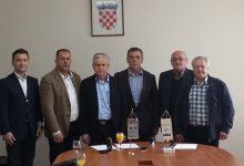 Zajednički kandidat za načelnika Zlatko Bartolić