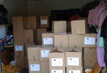 U Bedekovčini podijeljeno 75 paketa hrane za socijalno najugroženije