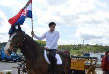 Ministar Tolušić: I uzgajivači konja dobit će pravo na kupnju plavog dizela