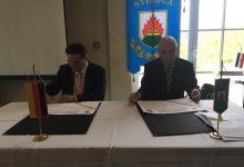 Gornja Stubica i njemački grad Aschaffenburg potpisali Povelju o prijateljstvu i suradnji
