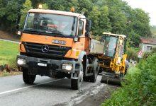 Zagorju 2,2 milijuna kuna za male komunalne akcije, vodoopskrbu, odvodnju i asfaltiranje