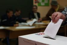 Zahtjevi za dopunu ili ispravak podataka u registru birača mogu se podnositi do 10. svibnja