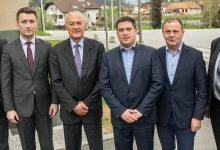 KAKAV OBRAT: Načelnik Huma na Sutli Zvonko Jutriša potpisuje sporazum s HDZ-om, isto će učiniti i Robert Greblički iz Velikog Trgovišća