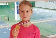 Lana Gršić osvojila zlato na Mastersu u Ogulinu