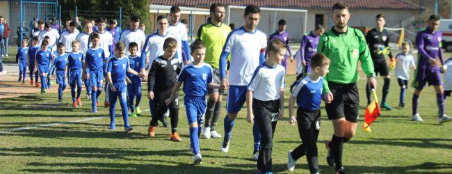 Seniori ovog vikenda gostuju kod Segeste, u nedjelju četiri utakmice na domaćem terenu