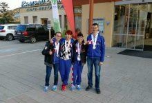 Mladi sportaši iz Centra Zajezda vratili se sa zlatom i srebrom sa Specijalne olimpijade u Schladmingu