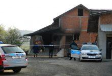 Uzrok požara kratki spoj na električnom ormariću, šteta nekoliko stotina tisuća kuna