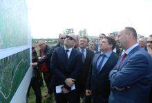 Ministar Butković: Već smo osigurali novac za nastavak gradnje i ove godine krećemo prema Krapini