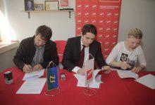 Pregradski SDP i ZS te zagorski Laburisti potpisali koalicijski sporazum o zajedničkom nastupu na izborima
