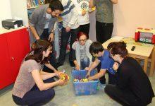 Cilj je promocija volonterstva, a akcija je uključivala i sakupljanje igračaka za dječji odjel OB Zabok
