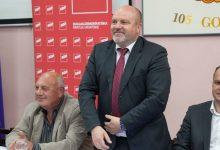 Ban kandidat za načelnika, Buzjak za njegova zamjenika
