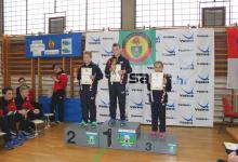 Na prvom Dječjem stolnoteniskom kupu – Stubaki 2017. pobjedu odnio Luka Korman