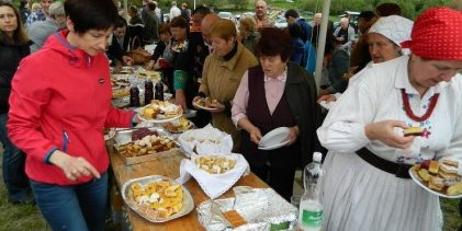 Zbog kiše otkazan današnji susret na mostu Gmajna – Kunšperk