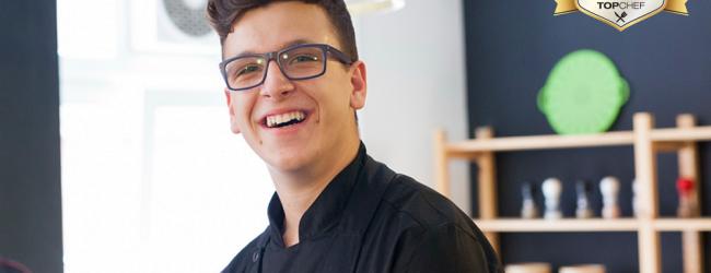"""""""Bio sam odličan učenik, ali sam upisao ugostiteljstvo – kuhanje je pun pogodak za mene"""""""