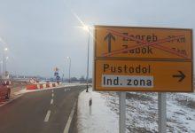 Spojna cesta od Zaboka do Svetog Križa Začretja ipak će biti otvorena u četvrtak