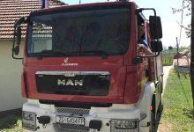 Bistrički vatrogasci dobili novo vatrogasno vozilo