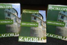 """Zagorci dobili svoju """"knjigu nad knjigama"""" od tisuću stranica, s 1947 obrađenih natuknica"""