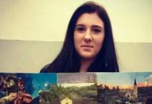 U njenim očima, Krapina je Europski grad godine, pa je napravila plakat i njime osvojila prvo mjesto
