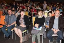 Na trećem Mathfestu sudjeluje 476 učenika u 119 ekipa