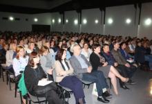 Predavanje o NTC sustavu učenja održao poznati stručnjak za rano poticanje dječje inteligencije Ranko Rajović